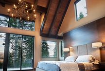 Interiors- bedrooms