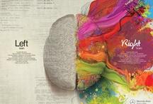 right brainer / by Bobbi Karina