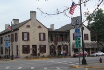 TRAVEL--My Old Kentucky Home Sites