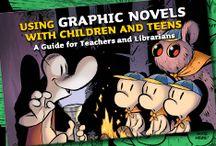 Read More Comics & Graphic Novels!