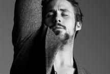 Ryan / My favourite images of Ryan Gosling