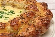 recette avec de la pâte feuilletée / pour l apéro l entrée pour le plaisir .... recette rapide avec de la pâte feuilletée