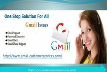 Gmail Customer Support Number / Gmail customer Support number  is most helpful when you are unable to use your emails or when or when you come across with some technical issues & solution are unable online or on forum that's why users need to Gmail customer service where then can fix all issues related to Gmail such as unable to login, unable to signup, Gmail password reset, Gmail password recovery etc.