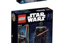 Lego | Star Wars / Lego from the Star Wars universe by George Lucas.