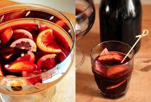 Drinks / Bevande alcoliche e analcoliche