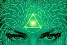 Psychodelic Spiritual Experience
