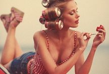 Pin Up / by Biu Make Up