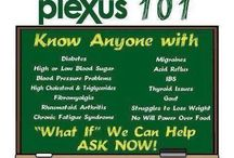 Plexus Plexus Plexus with Donna's Plexus Power / Alternative & Holistic Health · Health Spa · Medical Research Information on Plexus health and wellness products. www.plexusslim.com/donnasplexuspower / by Donna's Plexus Power
