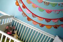 Home--Girl's Room / by Amber Kopp