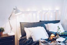 Vysněné pokoje