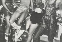 Subculture - 70s Disco Funk even Mainstream