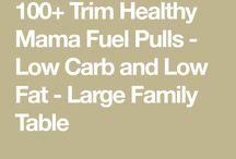 Fuel Pull Trim Healthy Mama