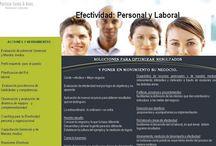 Solo Patricia Funes / Infografias creadas a partir de RRHH y Coaching Organizacional