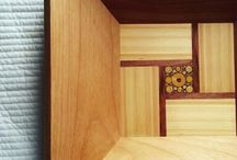Wood / Wood furniture