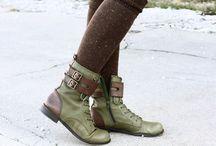 Pumped Up Kicks / by Nikki Richter