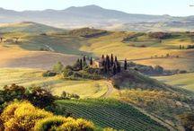 Italië / Italië als camping vakantie land. Camping vakanties in Italië vind je op CampingScanner.nl