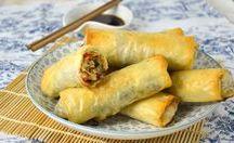 comida chinense