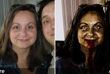 Zombies!!! (runnnn!!!!)