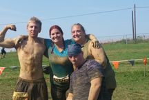 Tough Mudder 2015 / A group of us participated in the Tough Mudder on Saturday, August 29, 2015 in Pittsburgh. We had a blast!!