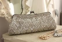 Mój Styl :: Handbags, Purses, Bags & More Bags / by Randee Pollock