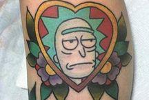 nej***** tetovačky