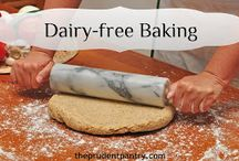 Dairy Free Tips and Recipes