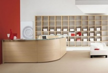Library Furniture Samples / by Lisa Venning