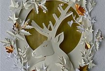 Papercuts / Paper art