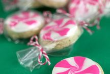 Inspirations Sugar Cookies