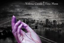 The Key Series / Everything to do with The Key Series, urban fantasy by Yelena Casale and Tina Moss