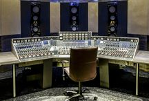 Prime Studio Control C / We add the legendary sparkle of the EMI TG12345 MK IV desk to your music productions in Control C.