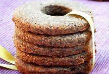 biscotti e dolci in genere