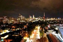 Top places in Toronto