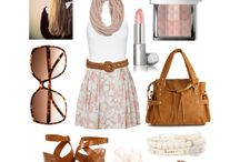 My Style / by Allyson Sisemore