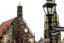Travel - Bavaria