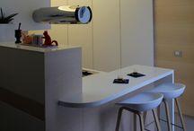 Designer Polloni Luca / Interior Designer progettazione e arredamento d'interni su misura del cliente. design della camera, soggiorno, cucina e bagno.   design and interior design to suit the client. room design, living room, kitchen and bathroom.