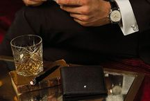 Grooms Gifts / Get something special for your special someone or help him find the right gift for his groomsmen.