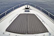 BOXMARK Sea - Yacht Interior and Exterior