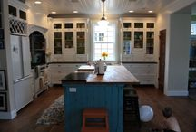 remodel project / by Kati Glock