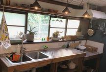 家づくり/キッチン