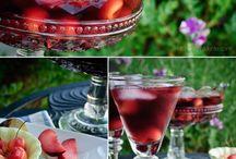 Mat & Drikke