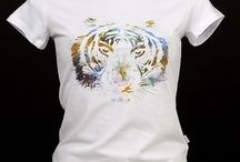 ANIMALS T-SHIRTS / T-shirts that you can buy on-line