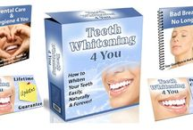 Teeth Whitening 4 You Reviews / Get beautiful whiter teeth naturally at home. Read my revealing review of Teeth Whitening 4 You and learn why it's a cheaper, safer and gets results.