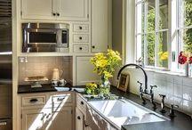 keittiön kaapit