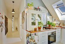 Kuchyně / Nápady