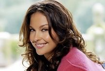 Ashley Judd - aktorka [USA]