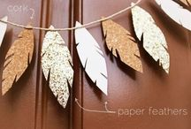 For Fall / Crate Paper Fall Inspiration & Ideas