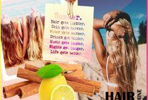 Summerishere / Hairstyle #Summer2016