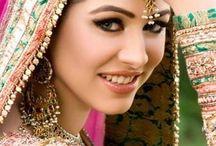 brides beautiful indian