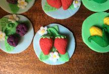 Sugar Craft / Cute Sugar craft things!